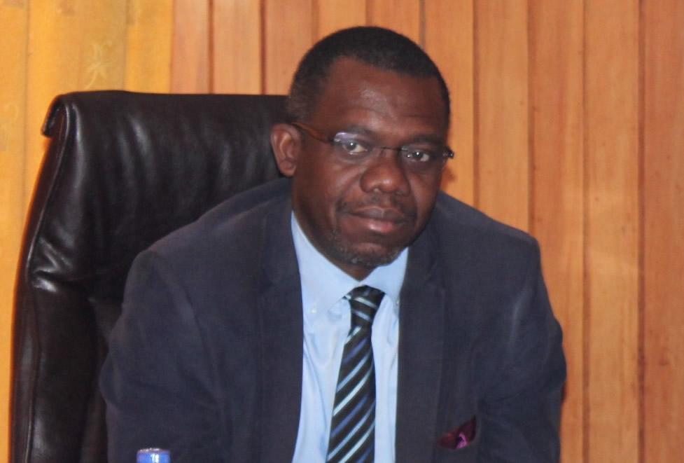 Dr. Pascal Hoba