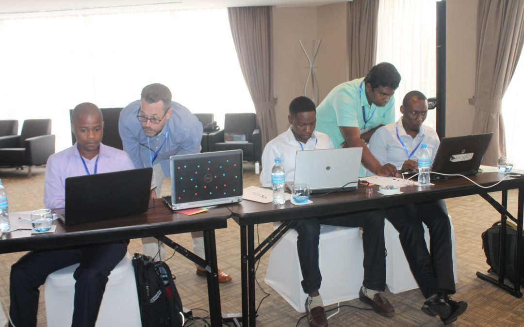 UbuntuNet-Connect 2016 week to offer capacity building workshops for engineers