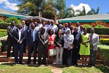 UbuntuNet Alliance elects new Trustees