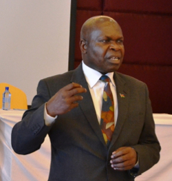Malawi Minister of Education promises to fast track MAREN