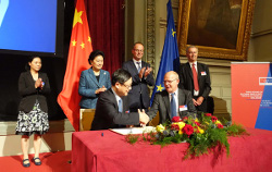 New 10Gbps link supercharges long-term EU-China research and education partnership