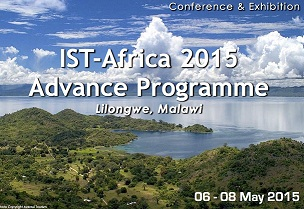 IST-Africa 2015 is here