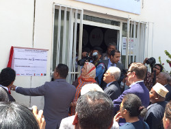 Madagascar launches first Internet Exchange Point*
