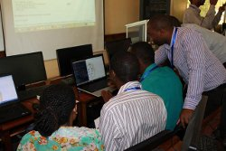 Tanzanian researchers ready to use ICTs