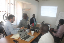 At least 30 NREN and university engineers from the UbuntuNet Alliance region will benefit from two training workshops that will be held as part of the preceding events to the UbuntuNet-Connect 2016 conference to be held on 3-4 November, 2016 in Entebbe, Uganda.  With assistance from its partners, UbuntuNet Alliance will, during the UbuntuNet-Connect 2016 week, hold a five-day Training-of-Trainers workshop for network engineers as well as three-day DevOps training for Application Engineers.  According to UbuntuNet Alliance Technical Manager Joe Kimaili, the Training-of- Trainers workshop, which will be held in partnership with the Network Start-Resource Center (NSRC) and is expected to run from Saturday, October 29, 2016 to Wednesday, November 2, 2016,  will target at least 15 network engineers who will be expected to initiate similar trainings in their NRENs.  Parallel to this workshop will be the DeVoPs workshop for Application Engineers which UbuntuNet Alliance will hold in partnership with the CSRI and the Sci-GaIA consortium.  UbuntuNet Alliance Projects Coordinator Chris Rohrer says the DevOps workshop, which is expected to run from Monday 31st October 2016 to Wednesday 2nd November 2016 will also target 15 engineers from the region.  The DevOps training will be a second one for this year after the Alliance also partnered with the MAGIC project to deliver a similar workshop in Dar es Saalam, Tanzania in April this year.