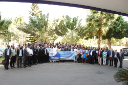 WACREN 2016: African research and education communities gather In Dakar