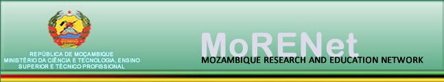 MoRENet Logo
