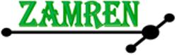 ZAMREN Logo