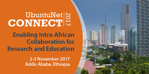 Submit your Abstract for UbuntuNet-Connect 2017