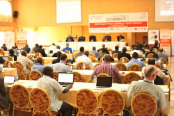 UbuntuNet-Connect 2016 theme gives African NRENs plenty food for thought