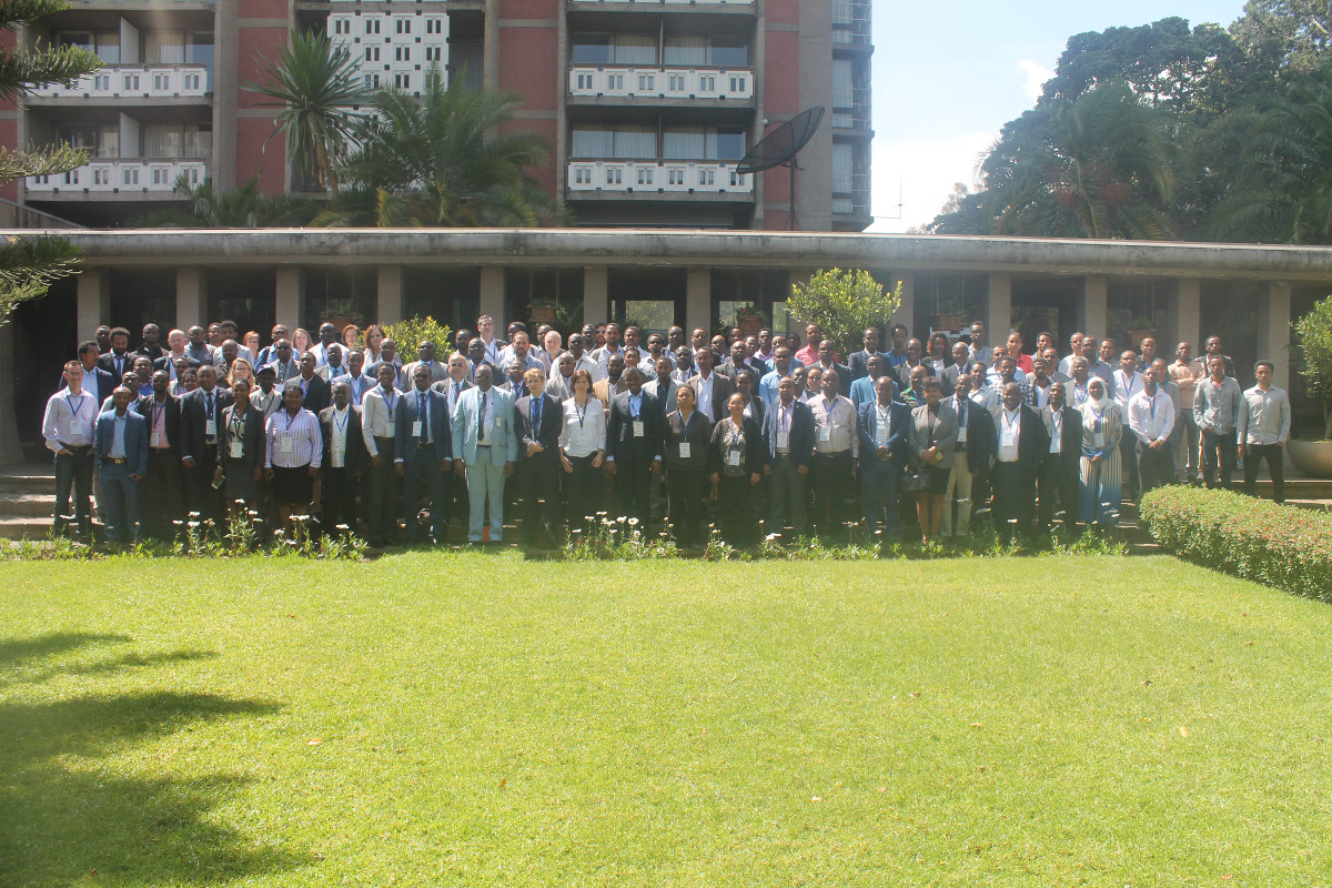 UbuntuNet-Connect 2017 encourages Intra-African collaboration in research and education