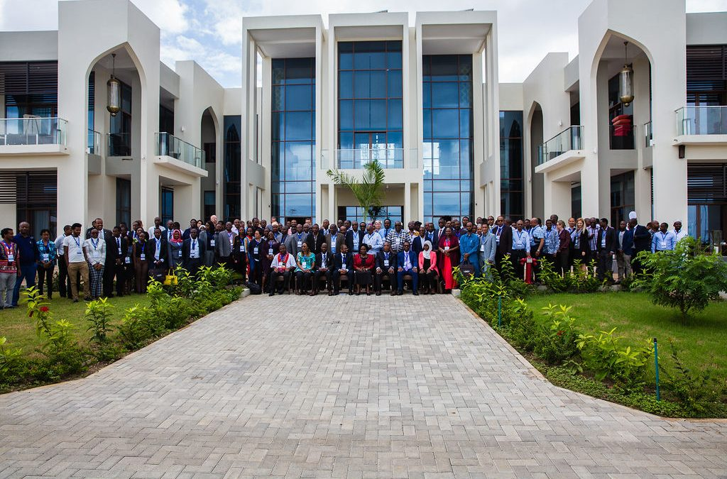 Let's get SMART! African universities agree on relevance of digital transformation at UbuntuNet-Connect 2018