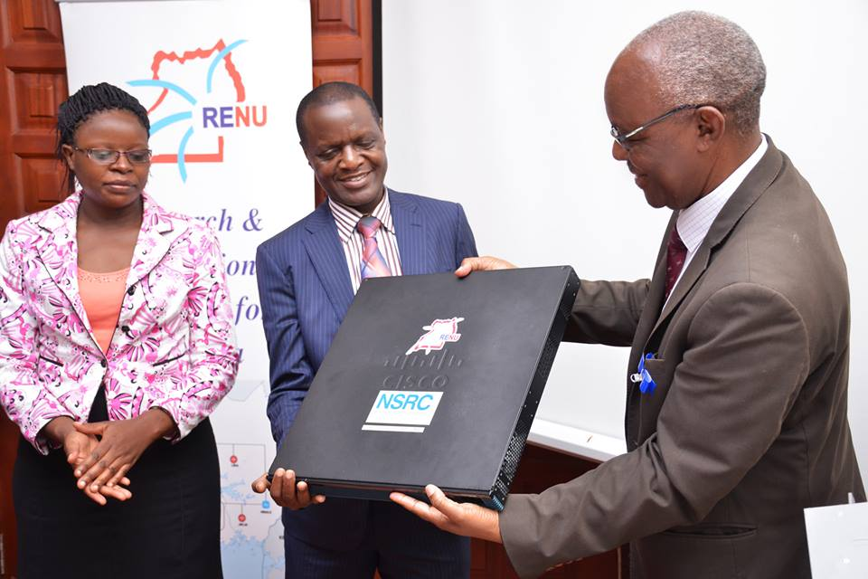 Eng. Isaac Kasana retires as RENU CEO
