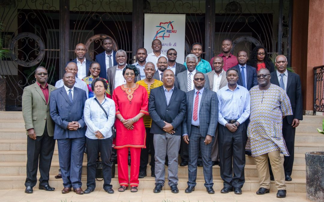 13th UbuntuNet Alliance  Annual General Meeting of Members elects new members of Board of Trustees
