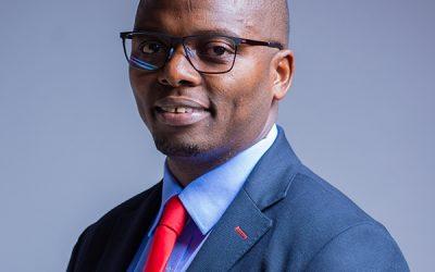 UbuntuNet Alliance Appoints Engineer Dr. Matthews Mtumbuka as CEO