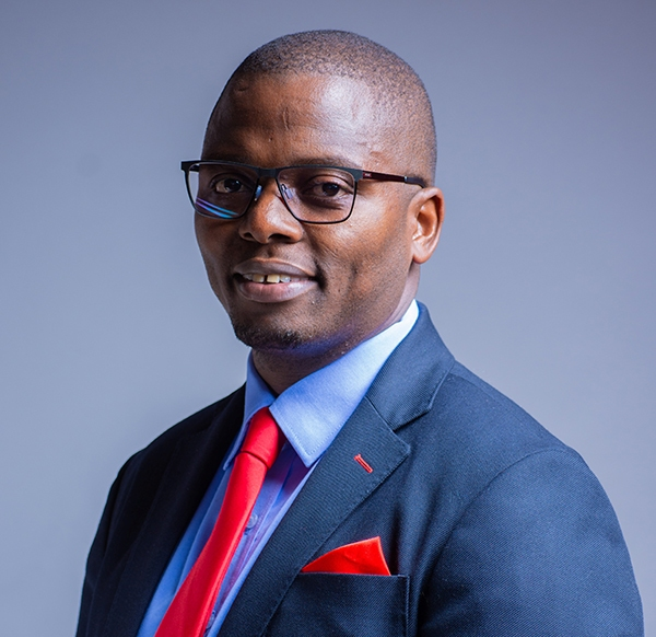 UbuntuNet Alliance Appoints Engineer Dr. Matthews Mtumbuka as CEO