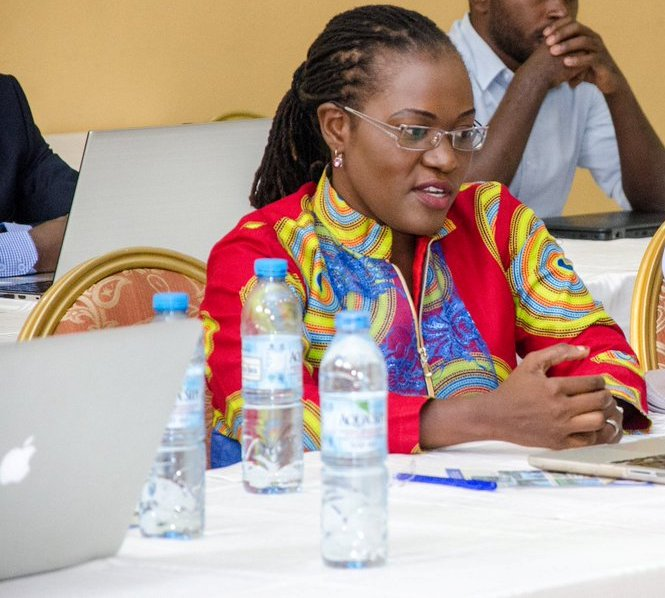 Dr. Julianne Sansa-Otim appointed Vice Chairperson of UbuntuNet Alliance