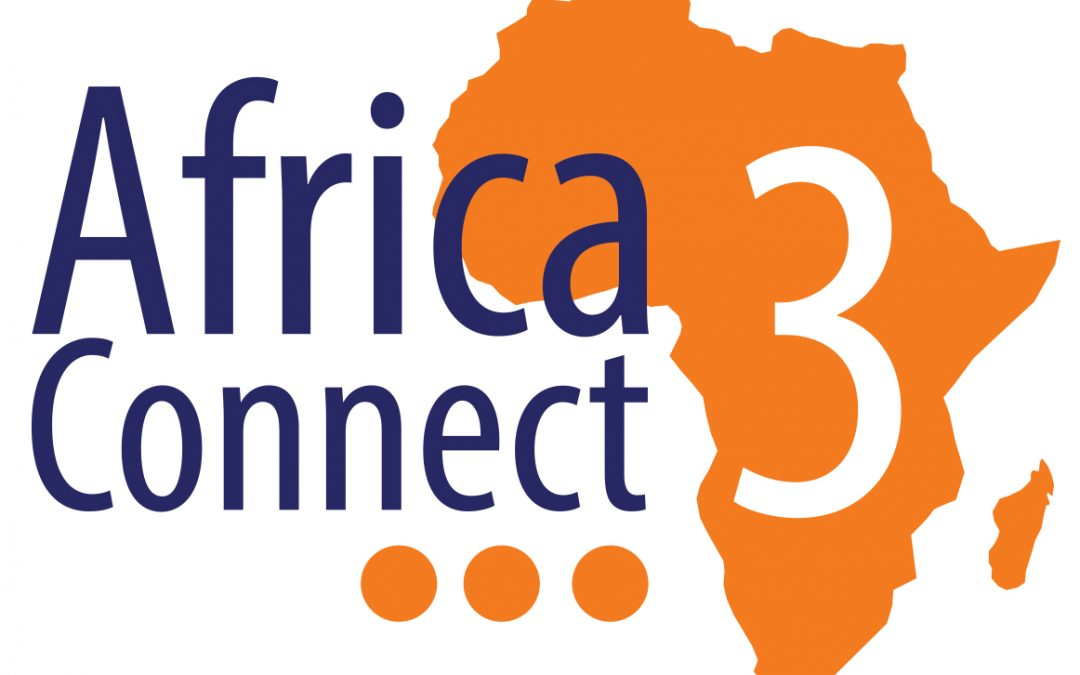 AfricaConnect3 project to extend pan-African high-speed internet connectivity and services for research and education