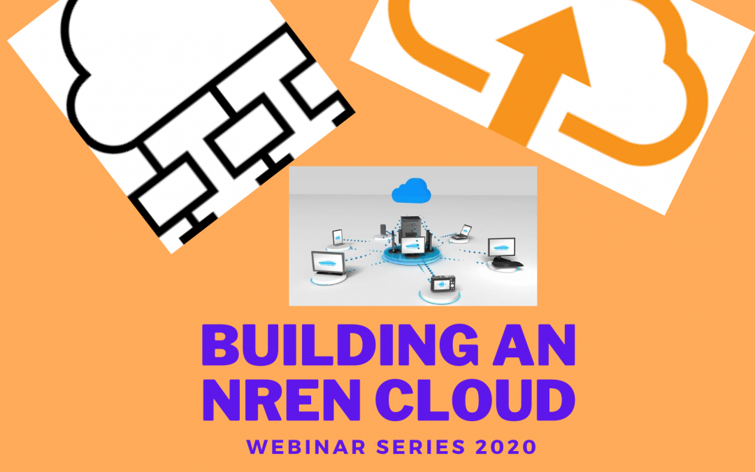 UbuntuNet Alliance holds second NREN cloud webinar