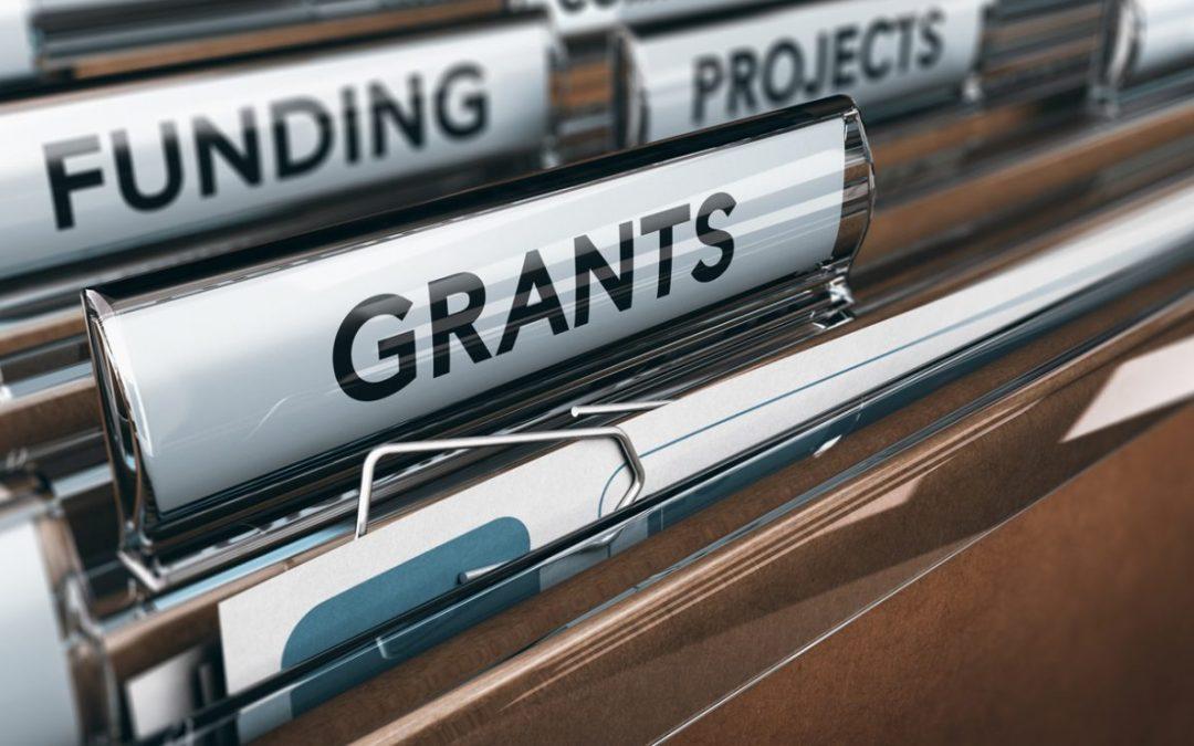 Infoshare: How NRENs can benefit from EU funds – 18 Nov 2020