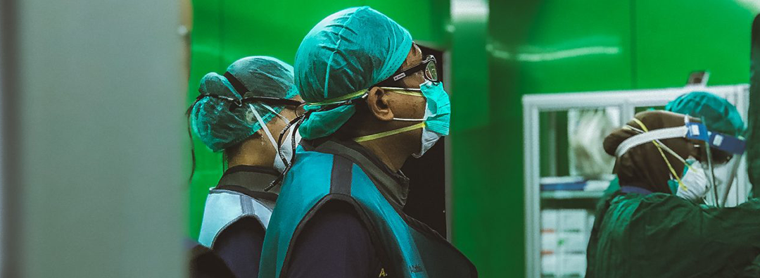 RENU powers surgical operations