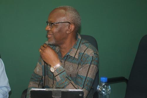 Eng. Isaac Kasana