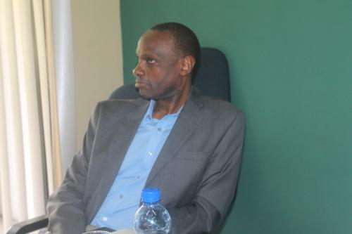 Prof. Kashorda